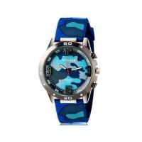 WoMaGe 1118 Unisex спортивные часы наручные часы (синий)