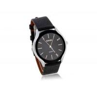 SINOBI 9220 мужские аналоговые часы (черный)