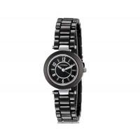 SINOBI 9399 Женские часы со стальным браслетом (black, черный)