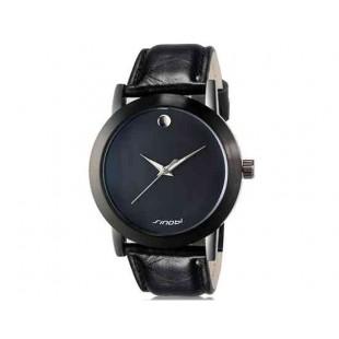 Sinobi S9461G Модные Механические наручные часы Black colour (черный)
