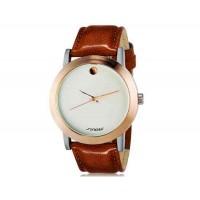 Купить Sinobi S9461G Модные Механические наручные часы (коричневый)