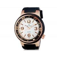 V6 Super Speed V0209 кварцевые наручные часы с цифрами (черные)