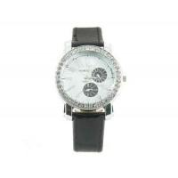 Womage 9346 Портативный наручные часы (черный)
