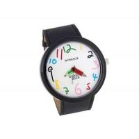 WOMAGE набор номера Карандаш женские руки Аналоговые часы (черный)