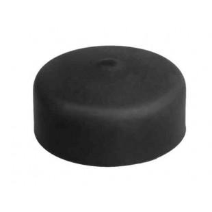 Силиконовые крышка объектива для GoPro Hero 2 камеры (черный)