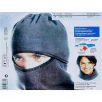 Теплая шарф маска