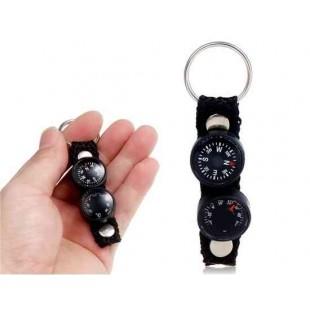 Компас -термометр K188