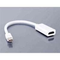 Мини Display Port  адаптер HDMI ТВ-монитора для Apple Macbook
