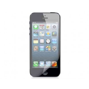 Защитная пленка на экран для iPhone 5 (прозрачная)