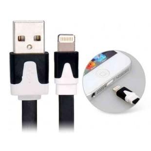 3 м кабель  для iPhone 5, IPad Mini, Ipod Touch 5, IPod Nano 7, IPad 4 (черный)