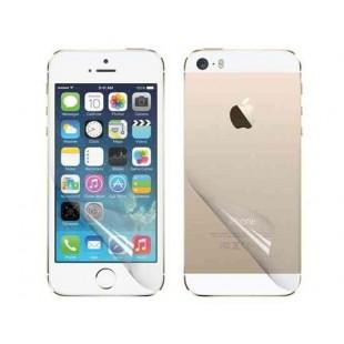 Gротектор экрана Набор для iPhone 5S (прозрачный)