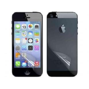 Протектор Набор для iPhone 5S (прозрачный)