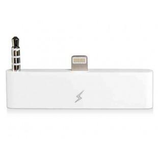 8 Pin 30 адаптер Pin Audio для 5,5  iPhone 6 Plus