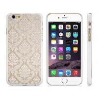 Пластиковые Защитный чехол для 4,7 ; iPhone 6 (белый)