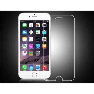 Закаленное стекло защитная пленка для 4,7  iPhone 6 (прозрачный)