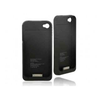 Резервное питание 1900mAh  Power Pack для iPhone 4G