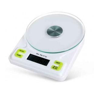 5kg - 1g Кухонные цифровые весы с подставкой