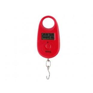 WH-A11 25 кг портативные электронные весы