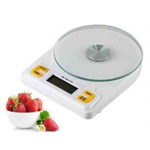 5 кг Домашние электронные весы