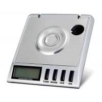 Размером с ладонь   ювелирные цифровые весы