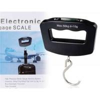 Купить  40 кг портативные электронные весы - безмен