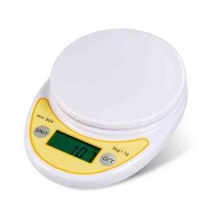 Кухонные весы 1г-5кг   WH-B04