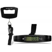 LCD  цифровые весы 40 кг / 10g, 50 кг / 10g