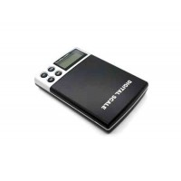 Купить  Карманные электронные весы 200г Макс / 0.01g