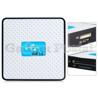 USB 3.0 для SD / TF / CF / MS / M2 / XD Card Reader