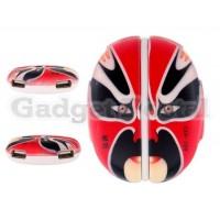 Купить  4 порта USB 2.0 Пекинская опера маска для лица