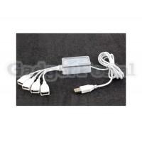 USB Webmail Notifier - уведомление о почте и USB хаб
