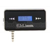 3,5 мм FM-передатчик для iPhone, смартфона