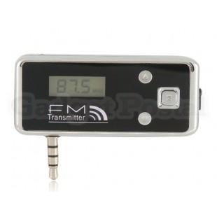 LH-100 88.1-108 MMHz LED 3,5 мм FM передатчик