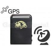Противоугонный трекер TK102 GSM / GPRS / GPS   tk-102