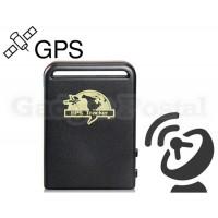 TK102 GSM / GPRS / GPS система позиционирования Tracker (черный) tk-102
