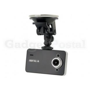 K6000 FULL HD 1080P  рекордер с G-сенсором видеорегистратор