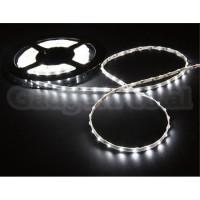 5м Белый свет 5050 24W-SMD Гибкие светодиодные ленты