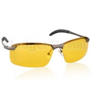 Ночного видения поляризованные очки для водителей