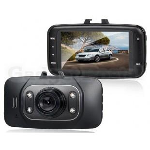 GS8000L видеорегистатор  HD 720P