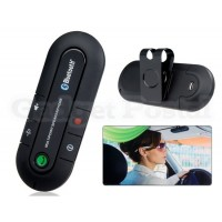 Bluetooth Hands- free автомобильный комплект