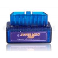 ELM327 Bluetooth V1.5 OBD2 диагностический сканер