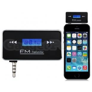 LH200 FM-передатчик с громкой связью