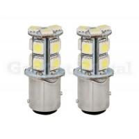 Купить 1157 13 х 5050 Белый Автомобильные светодиодные лампы