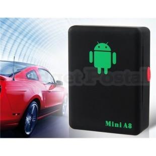Персональный Mini  трекер А8 GSM / GPRS Tracker