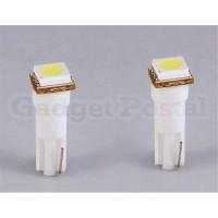 Купить T5-1 5050 LED Белый цвет лампы (белый)