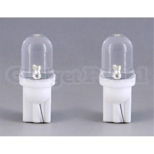 Мощные T10 светодиодные  лампочки