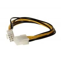 8-контактный Преобразование 8-контактный кабель питания