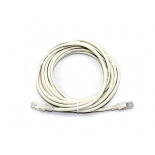 5м Cat 5 RJ45 Ethernet сетевой кабель (белый)