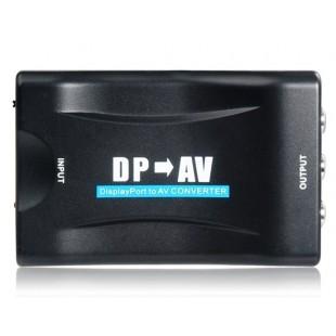 HDV-61A Мини DP для AV конвертер
