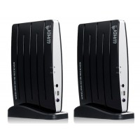 HDV-521R / T Wireless 5G HD Mini трансивер (WHDI) (черный)